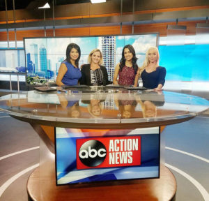 COA Team in ABC News